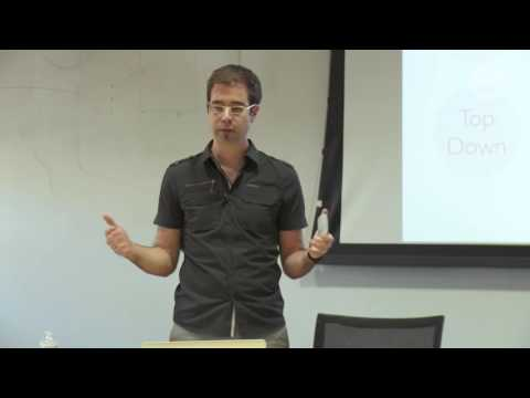 Jeffrey Schox: How to Identify Inventions