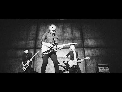 THE PINBALLS「CRACK」Official Music Video