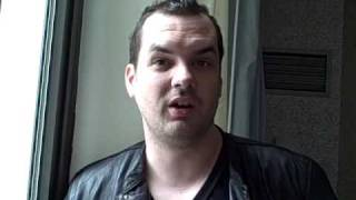 Jim Jeffries on changing his name