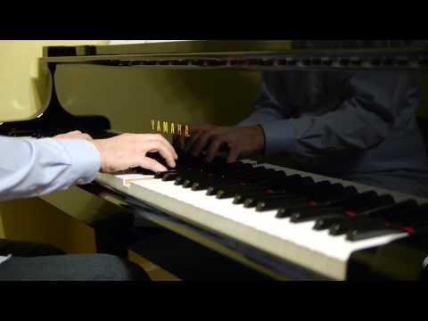 """The Gift"" - by David Nevue - (piano solo)"