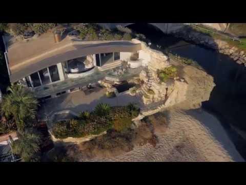 The Rock House   31107 South Coast Hwy   Laguna Beach