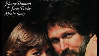 Janie Frickie & Johnny Duncan - Stranger
