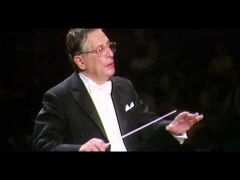 "Brahms ""Symphony No 3"" Kurt Sanderling"