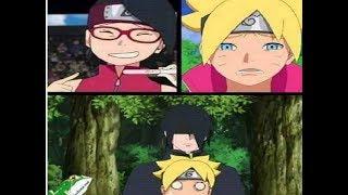 Boruto: Naruto Next Generations - FUNNY MEMES Episode 1