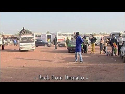 Super flics - SAISON 2 - EP 1 - back from bamako