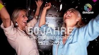 GlücksSpirale Jubiläums-Sonderauslosung am 7. März 2020