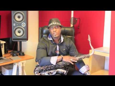 Cannonball Saxophone Review by endorser Elan Trotman