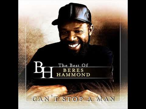 Beres Hammond   No Disturb Sign   2003