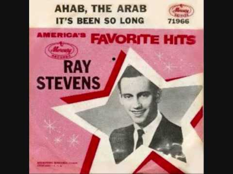 Ray Stevens - Ahab the Arab