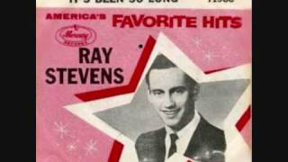 Ray Stevens - Ahab the Arab
