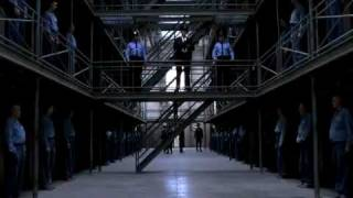 30 Seconds to Mars - Hurricane Music Video