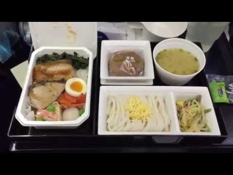 ANA FLIGHT TOKYO TO HANOI
