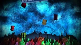 LÚA, une création des finissants en médias interactifs - Épisode 3