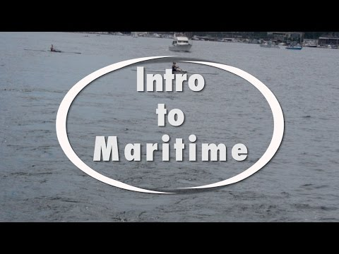 Maritime Skills