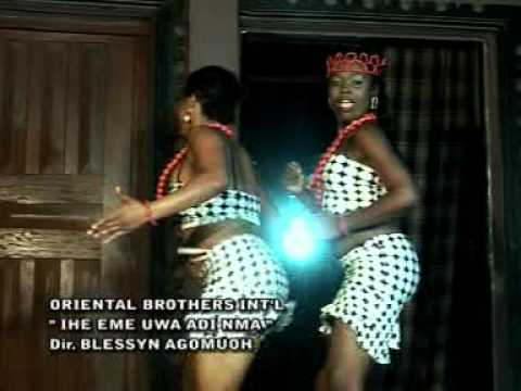 Oriental Brothers Eriebuo Onye Ozo Part 4
