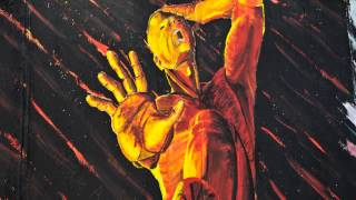 Gamardah fungus: Mental anguish