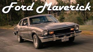 Ford Maverick - El auto salvaje de papá | Autocosmos