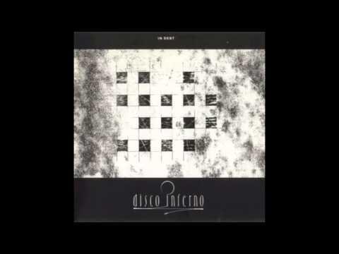 Disco Inferno - Glancing Away