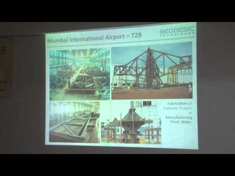 Outstanding Steel Buildings & Structures Seminar_Part 2 Kedar Diwan_IITB