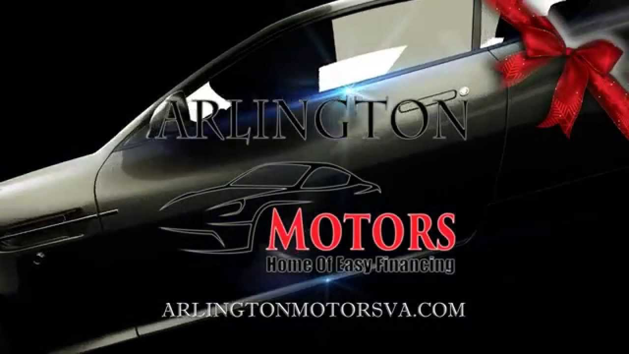 Arlington Motors Commercial 2