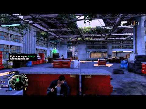Sleeping Dogs - Vídeo ingame