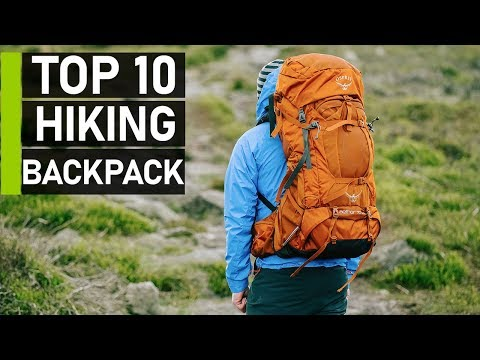 Top 10 Best Ultralight Backpacks for Hiking