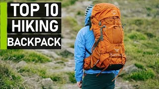 Top 10 Best Ultralight Backpacks for Hiking