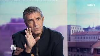 L'interview de Julien Clerc