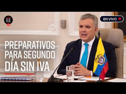 Coronavirus en Colombia: así avanza la reactivación económica – El Espectador