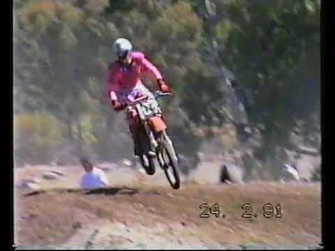 1991 Victor Harbour Motocross MX