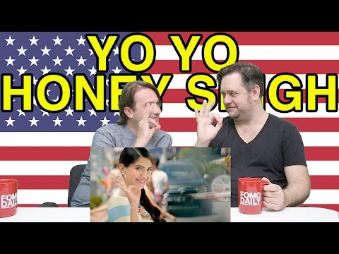 Fomo Daily Reacts to
