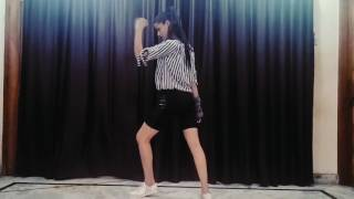 Ding Dang! Munna Michael! Dance Choreography Video