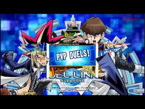 [Tải Game] Vua trò chơi – Yu-Gi-Oh! Legacy of the Duelist