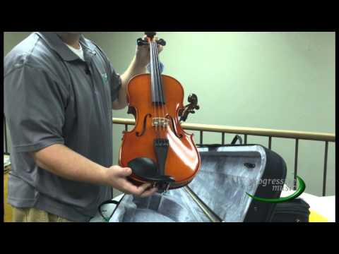 Putting Together Your Orchestral Instrument - Progressive Music - The Downbeat