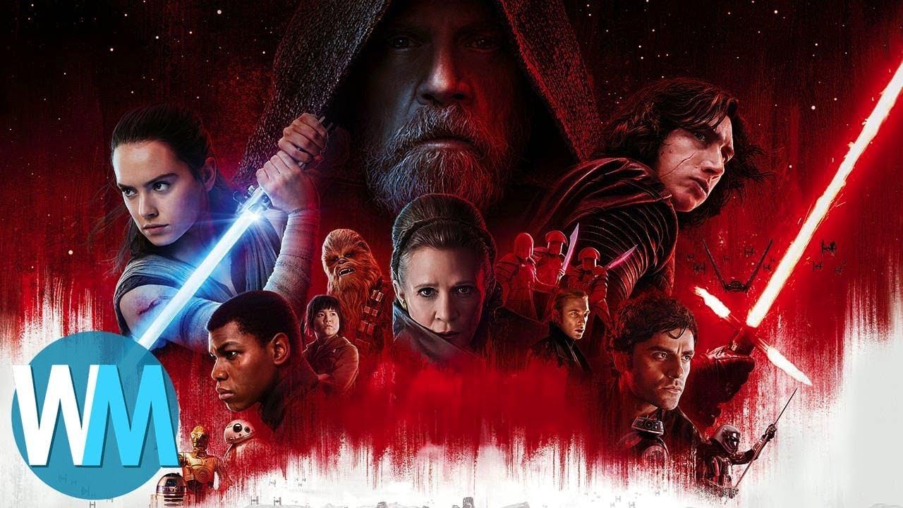 Star Wars Last Jedi Online