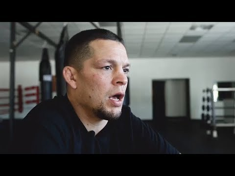 NATE DIAZ BLASTS BOXERS FOR MOCKING MCGREGOR: THE 7 FIGHTERS WHO PICKED MCGREGOR TO BEAT MAYWEATHER
