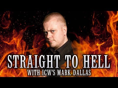 STRAIGHT TO HELL: ICW Owner Mark Dallas