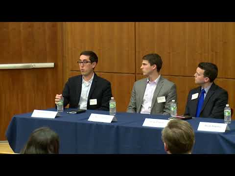 10th Annual Business of Sports Conference: Innovations in Sports Technology