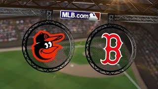4/20/14: Gomes sparks comeback, Sox walk off on error