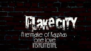 kaysha ONE LOVE INSTRUMENTAL(remake)