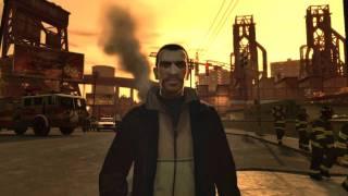 Grand Theft Auto IV -Trailer 4-