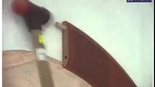 Установка межкомнатной арки(Профессиональная установка межкомнатных дверей от компании