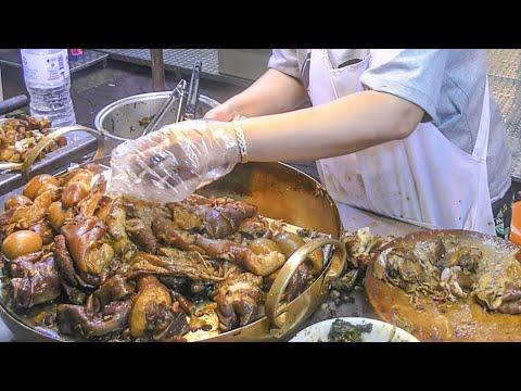 best-chinese-street-food-stalls-in-bangkok.-yaowarat-road,-thailand