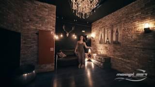 M357 DAILY: Choreography by Katerina Krasnikova