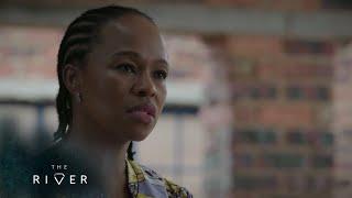 Lindiwe Thinks She's Won Against Elvis – The River | 1 Magic