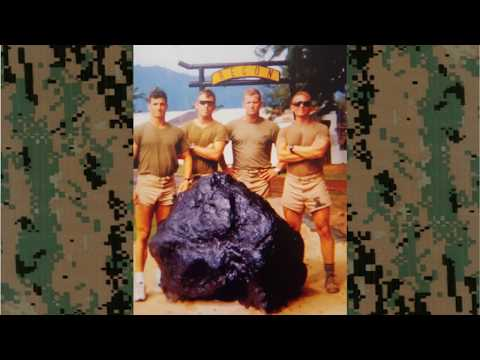 Episode 43 Lieutenant Colonel Brad Carr USMC Retired on Leadership