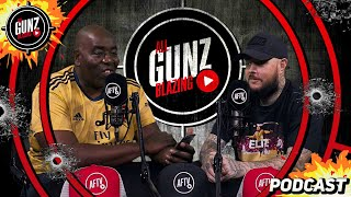 Every Arsenal Player & Emery Rated So Far! | All Gunz Blazing Podcast Ft. Dt