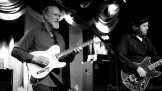 Soulive feat. John Scofield - Hottentot @ Brooklyn Bowl - Bowlive 5 - Night 4 - 3/18/14