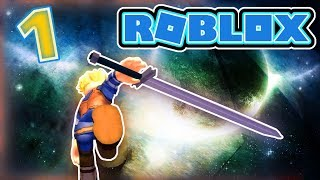 Roblox SwordBurst - OUR ADVENTURE BEGINS!! (Roblox RPG) - Episode 1