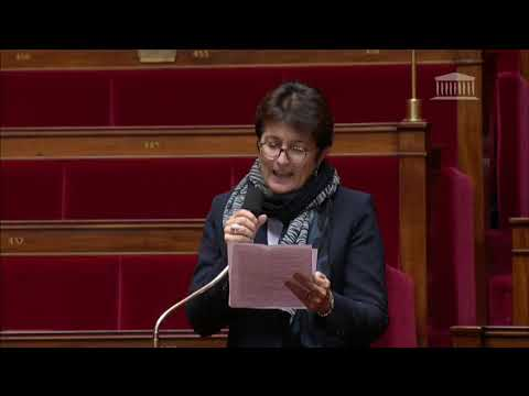 Ma question au Gouvernement sur l'attractivité du département